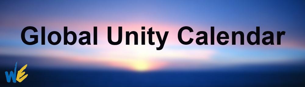 Global Unity Calendar